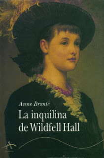 la inquilina de wildfell hall