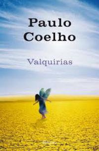 portada del libro Valquirias de Paulo Coelho
