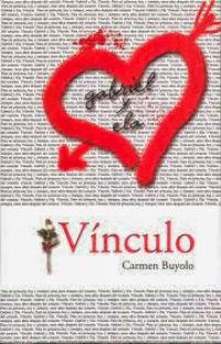 portada del libro Vínculo Gabriel y Ela de Carmen Buyolo